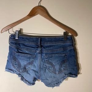 Hollister Shorts - Hollister midi short 3 studded